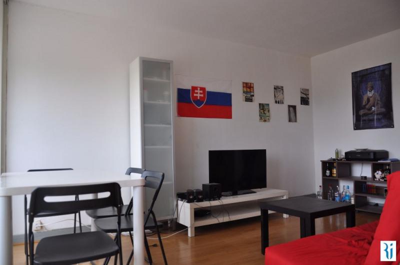 Venta  apartamento Rouen 137000€ - Fotografía 2
