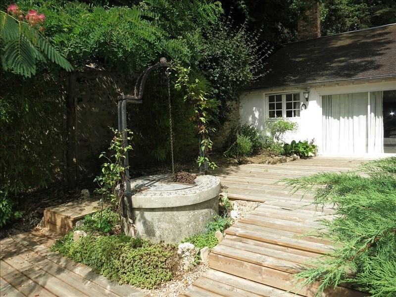 Venta  casa Magny les hameaux 950000€ - Fotografía 6