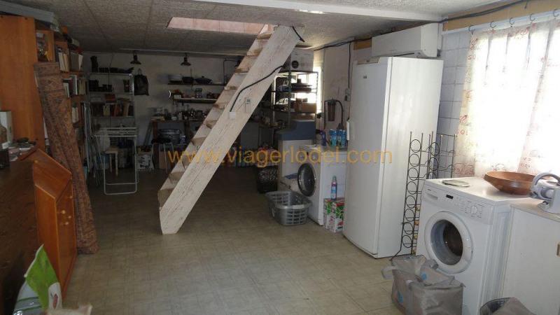 Lijfrente  huis Pignans 200000€ - Foto 11