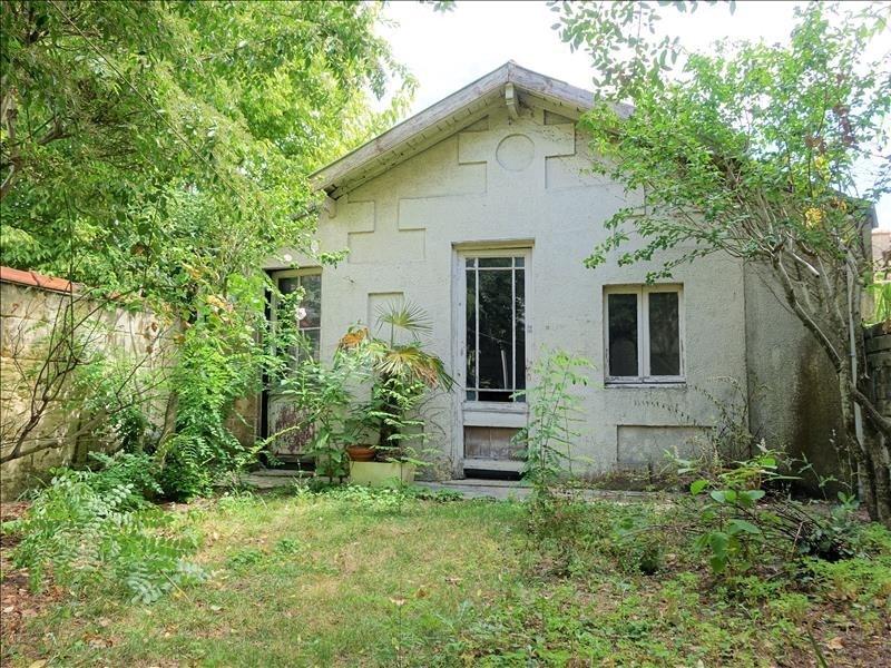 Vente de prestige maison / villa Bordeaux 649000€ - Photo 3