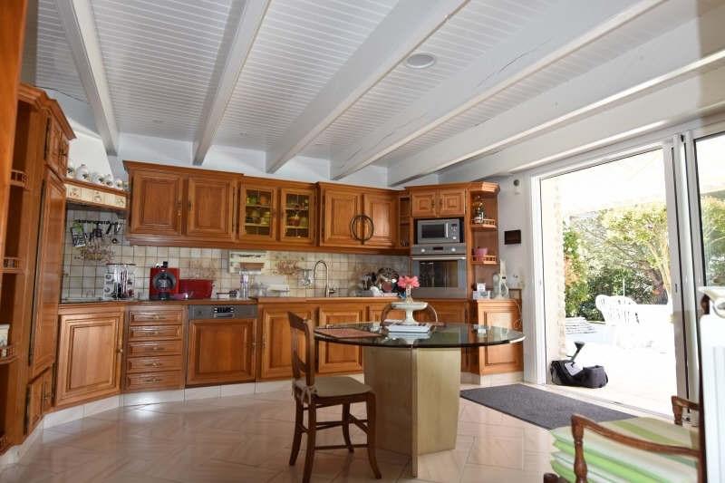 Deluxe sale house / villa Vaux sur mer 832000€ - Picture 6