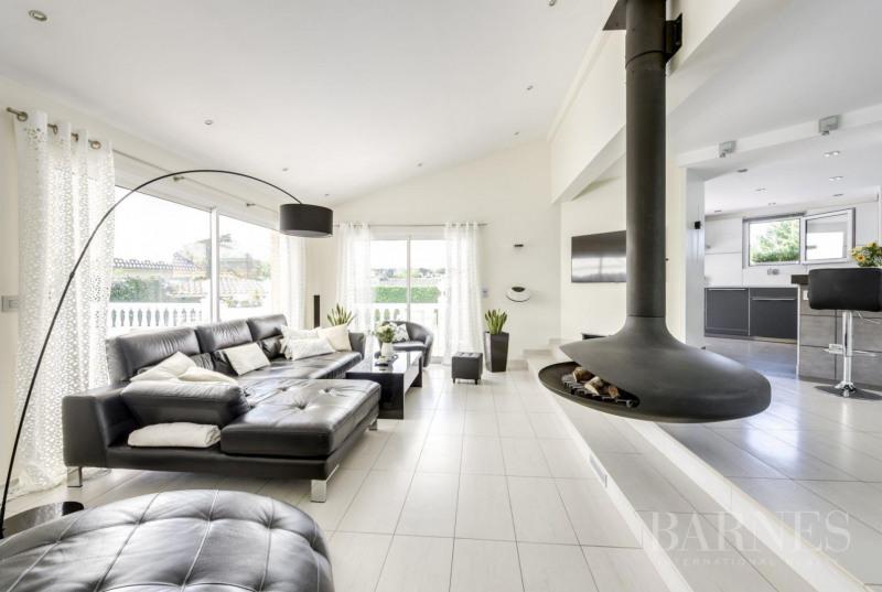 Deluxe sale house / villa Vourles 1250000€ - Picture 2