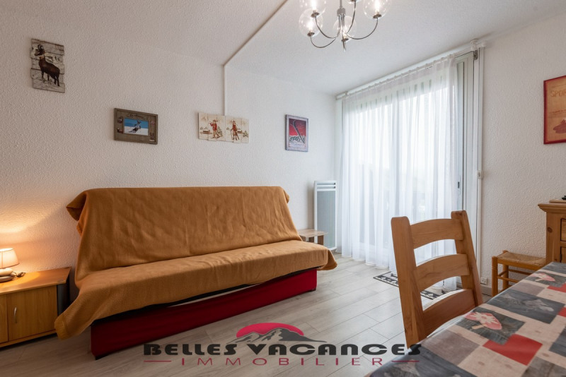 Sale apartment Saint-lary-soulan 65000€ - Picture 5