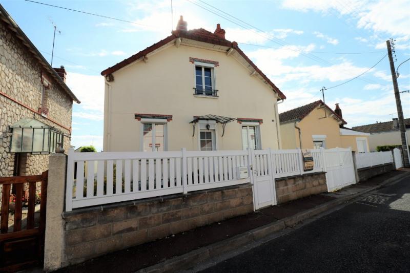 Sale house / villa Chalette sur loing 109700€ - Picture 1