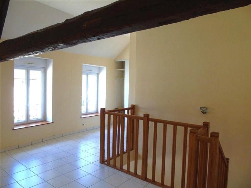 Vente appartement Davron 310000€ - Photo 3