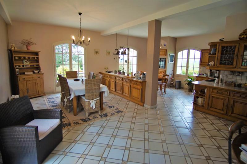 Sale house / villa Villette de vienne 799000€ - Picture 4