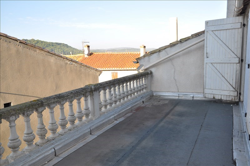 Vente appartement Roquefort des corbieres 170 000€ - Photo 1