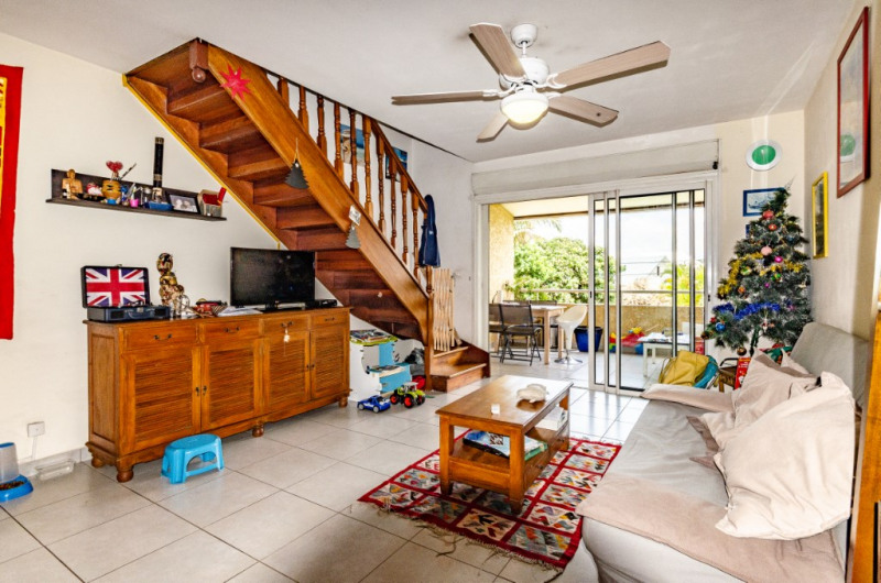 Vente appartement Saint pierre 168800€ - Photo 1