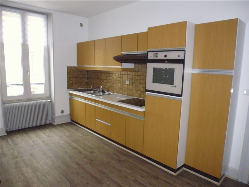 Vente appartement Strasbourg 227 000€ - Photo 1