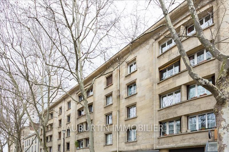 Revenda apartamento Paris 18ème 395000€ - Fotografia 7
