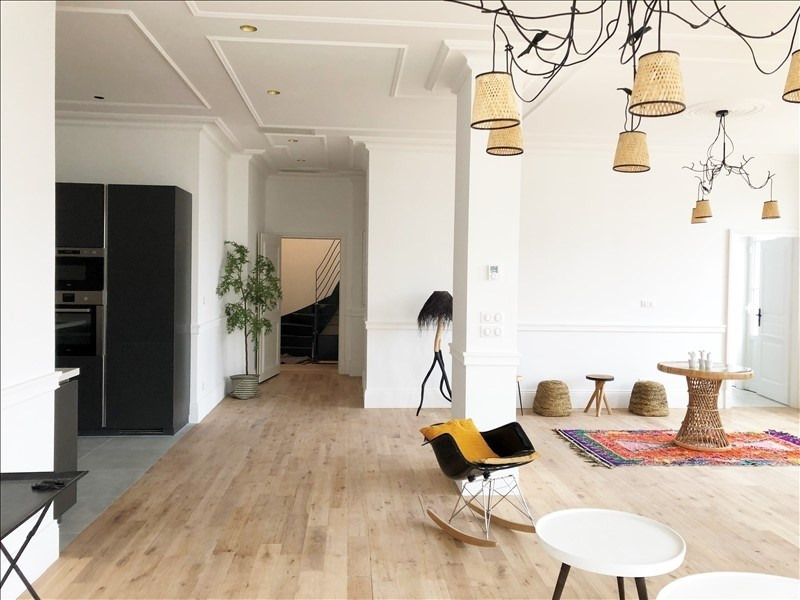 Venta de prestigio  apartamento Arcachon 988000€ - Fotografía 4