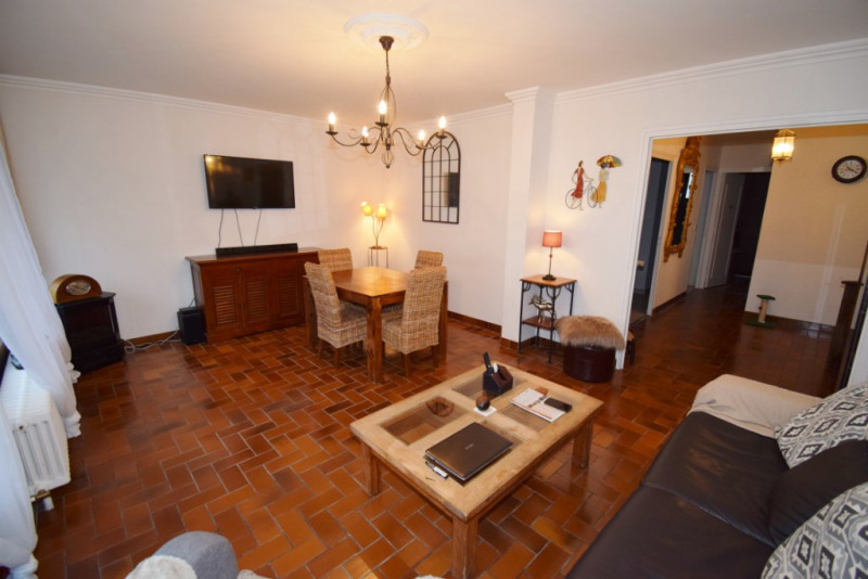 Sale apartment Annecy 409 500€ - Picture 1