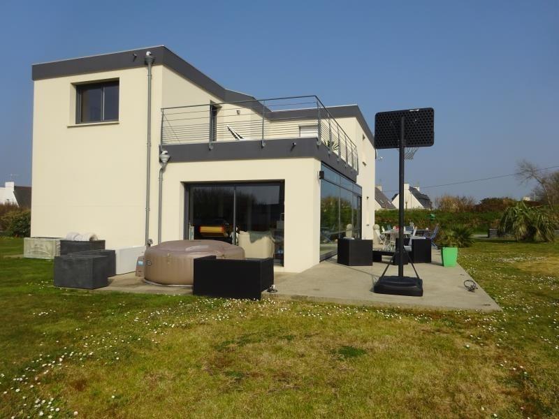 Deluxe sale house / villa Landeda 398000€ - Picture 2