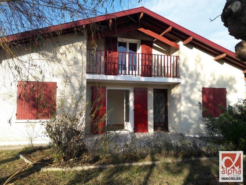 Location maison / villa Gujan mestras 1400€ CC - Photo 1