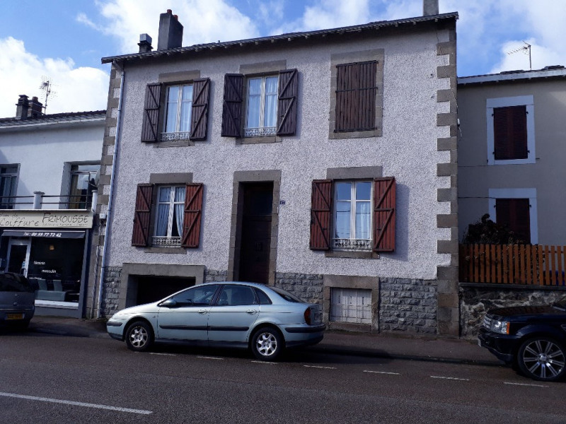 Location maison / villa Limoges 1 050€ CC - Photo 1
