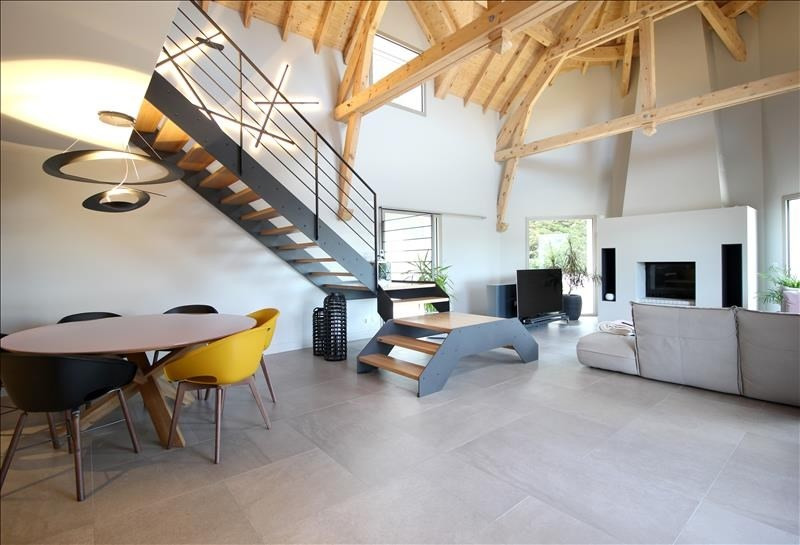 Vente de prestige maison / villa Saint martin bellevue 1240000€ - Photo 2