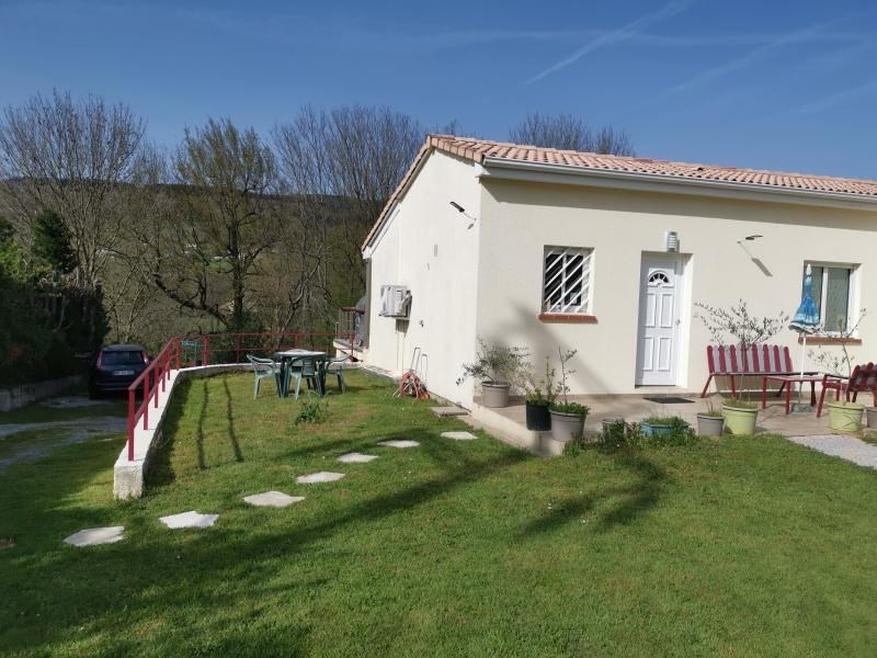 Vente maison / villa Sauveterre 145 000€ - Photo 2