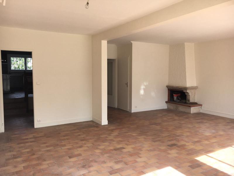 Rental house / villa Orgeval 2300€ CC - Picture 1