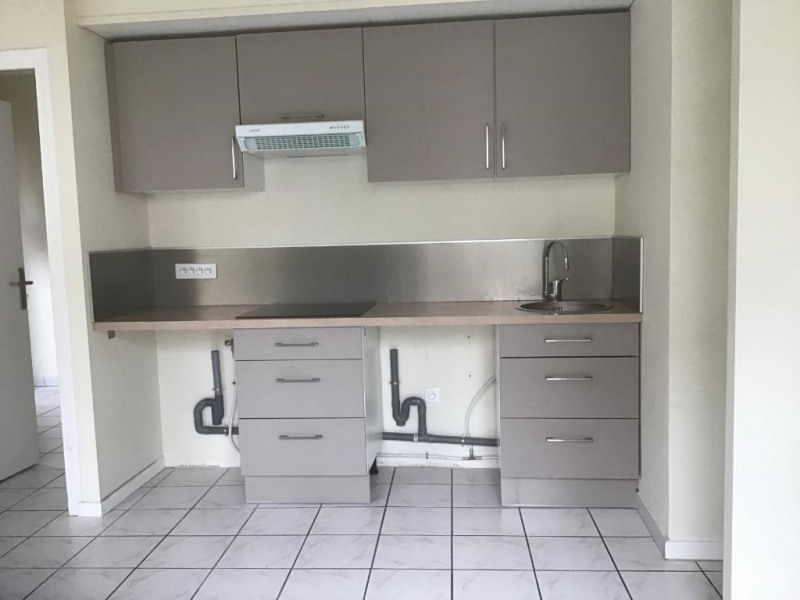 Location appartement Montmorency 761€ CC - Photo 1