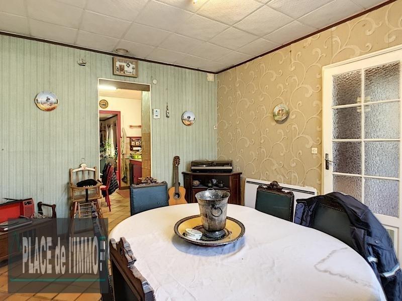 Vente maison / villa Oisemont 137000€ - Photo 3