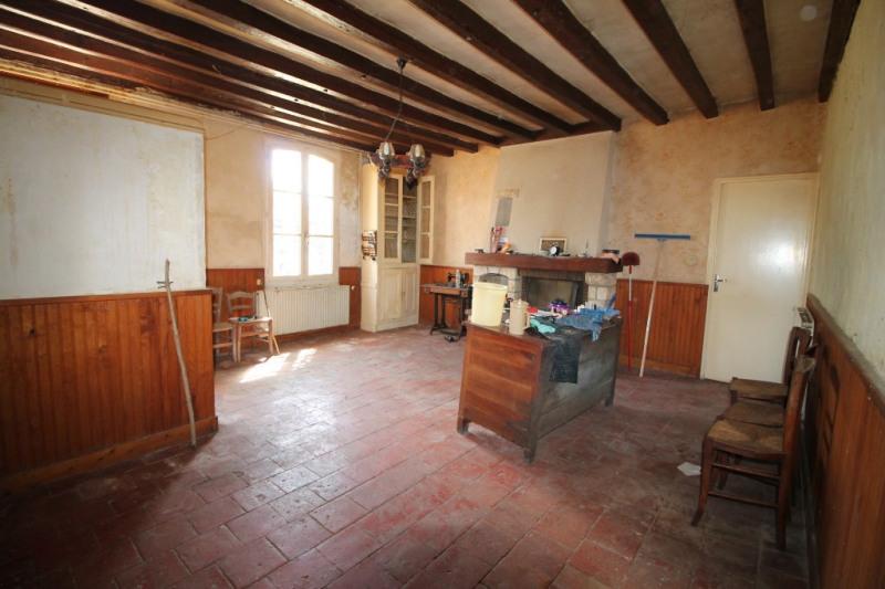 Vente maison / villa Le grand luce 88800€ - Photo 4