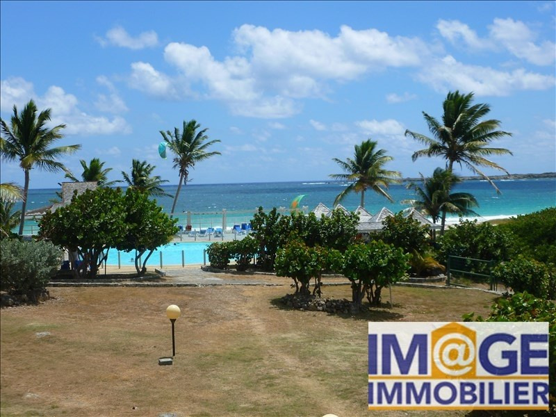 Vente appartement St martin 145 000€ - Photo 1