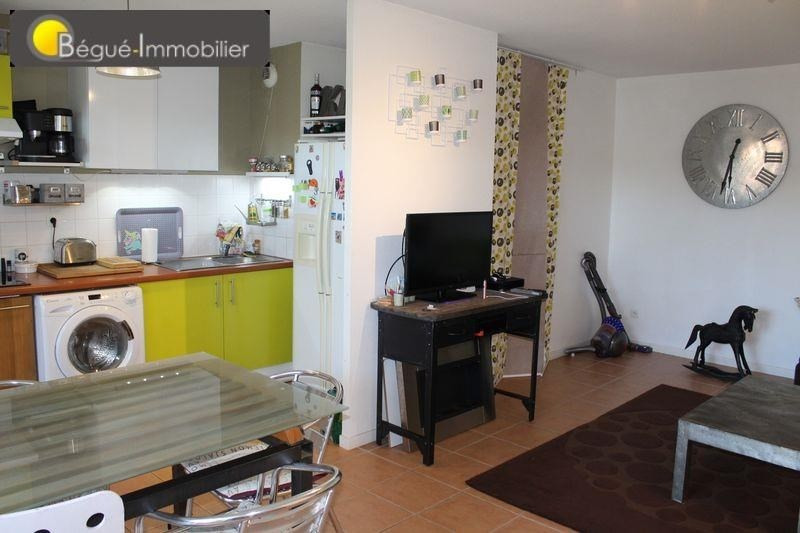 Sale apartment Pibrac 162 000€ - Picture 2