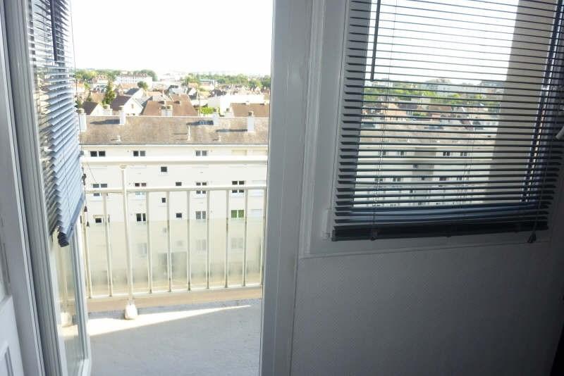 Vente appartement Caen 106000€ - Photo 6
