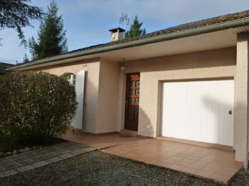 Location maison / villa Escalquens 1 200€ CC - Photo 3