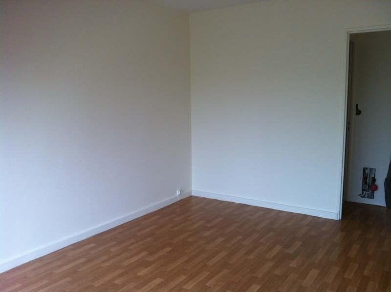 Rental apartment St maur des fosses 680€ CC - Picture 2