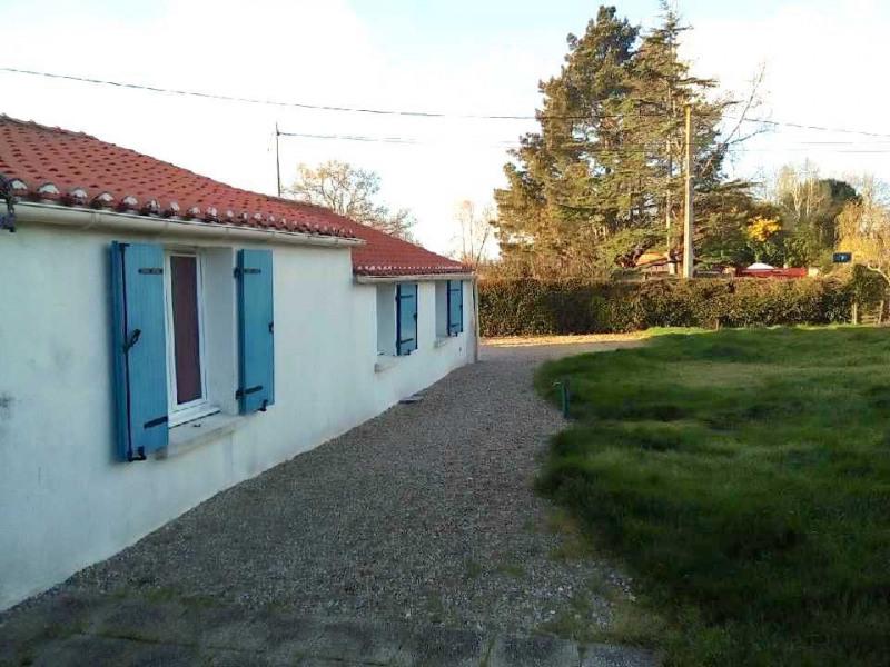 Maison Bois De Cene 3 pièce (s) 75 m²