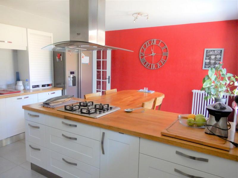 Sale house / villa La ferte alais 426400€ - Picture 7
