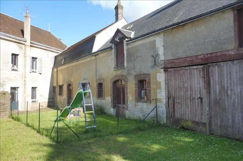 Vente maison / villa Mortagne au perche 230 000€ - Photo 1