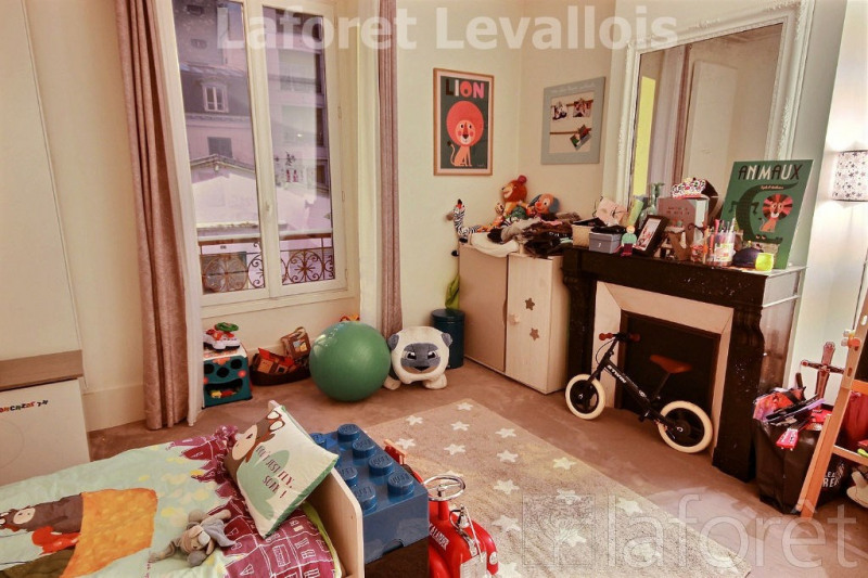 Vente appartement Levallois perret 699 000€ - Photo 7