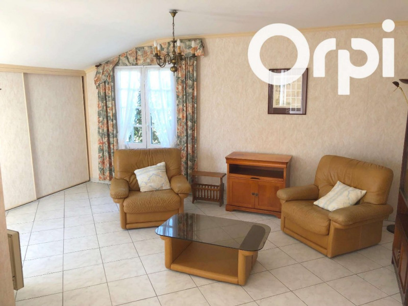 Sale house / villa Saint palais sur mer 362 250€ - Picture 3