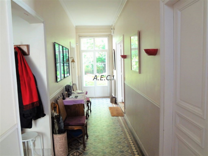 Deluxe sale house / villa Asnieres sur seine 1640000€ - Picture 17