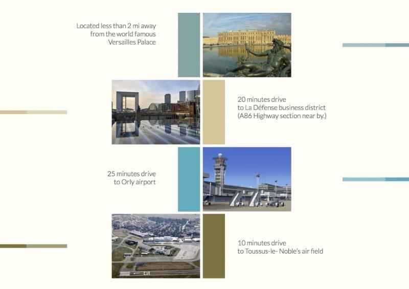 Vente de prestige maison / villa Versailles 1860000€ - Photo 2