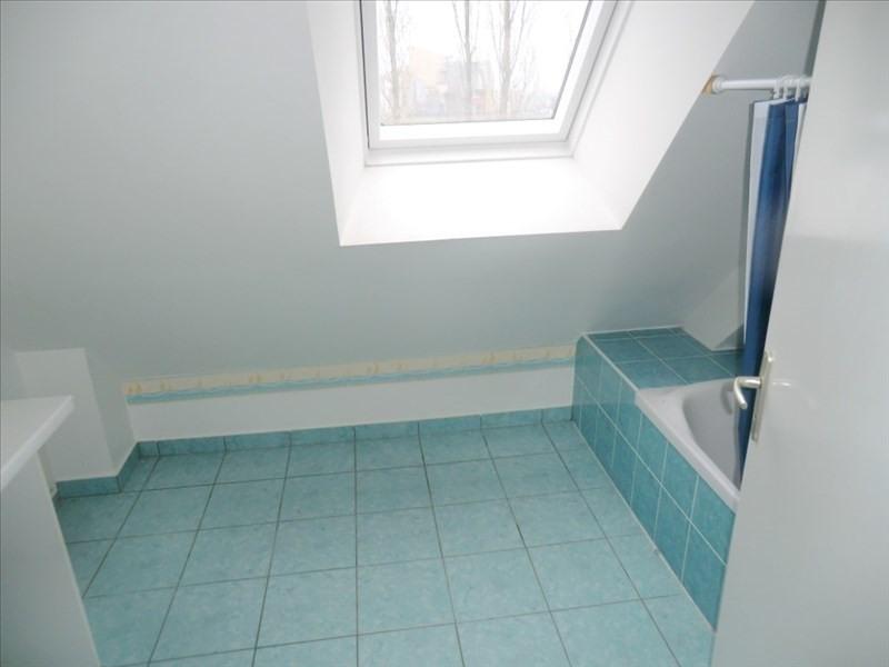 Sale house / villa Combourtille 156000€ - Picture 6