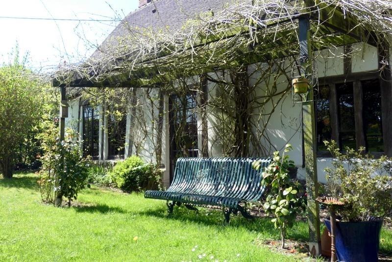 Sale house / villa La neuve lyre 255000€ - Picture 2