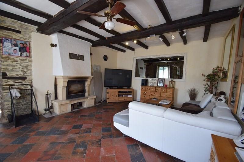 Sale house / villa Livry 218000€ - Picture 5
