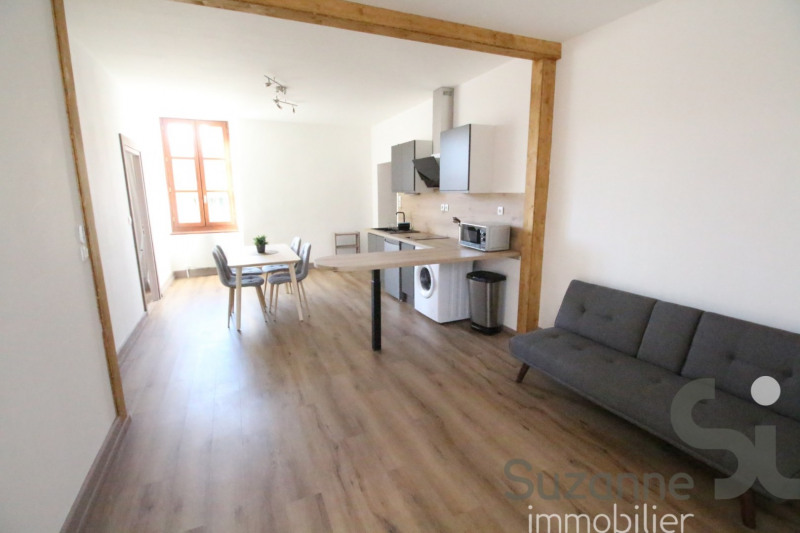 Rental apartment Laval 750€ CC - Picture 4