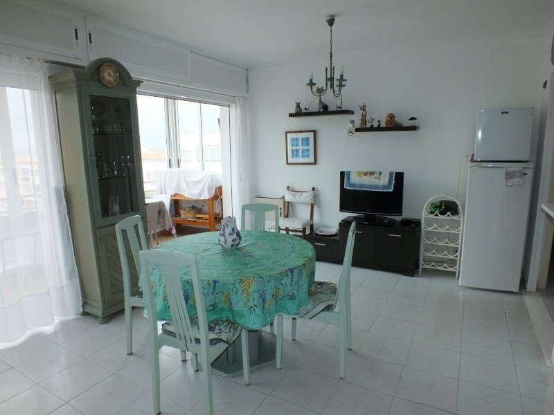 Vente appartement Roses 184 000€ - Photo 3