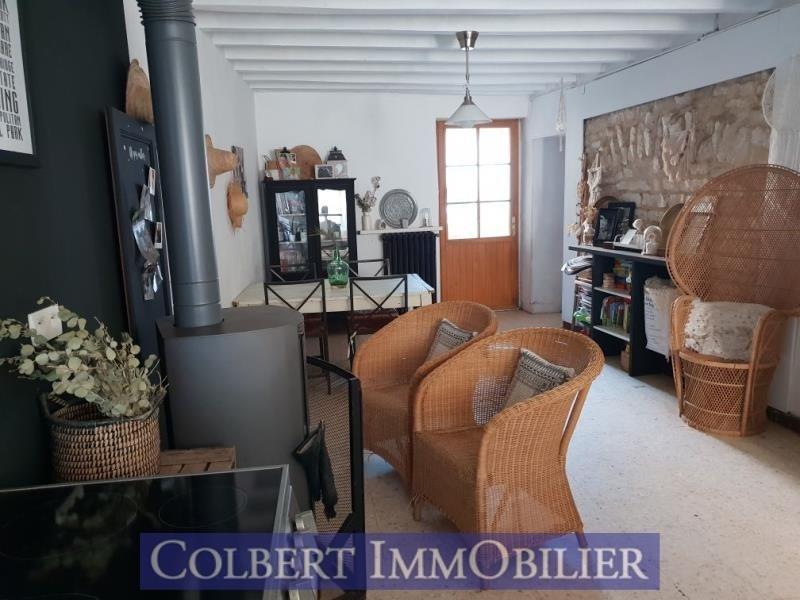 Verkoop  huis Val de mercy 115000€ - Foto 2