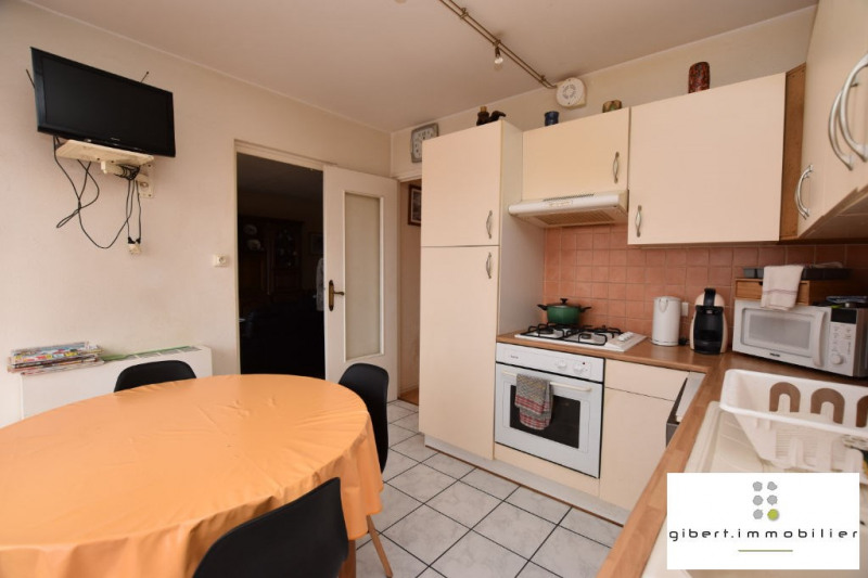 Sale apartment Le puy en velay 85 900€ - Picture 4