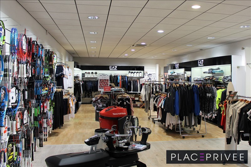 Vente local commercial Metz 570 000€ - Photo 1