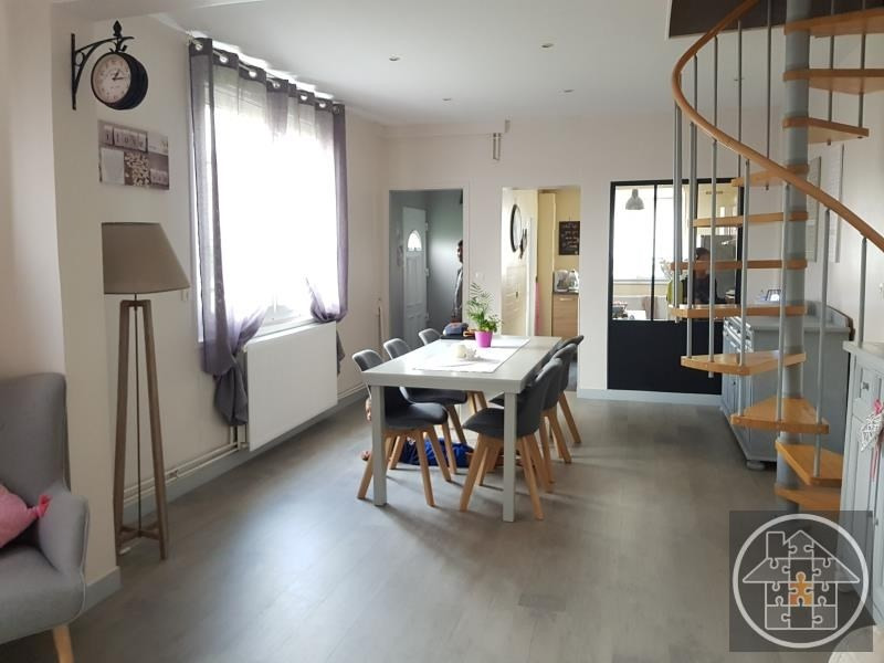 Sale house / villa Ribecourt dreslincourt 158 000€ - Picture 4