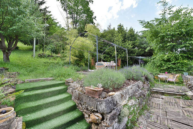Sale house / villa Saint cyr au mont d'or 645000€ - Picture 4