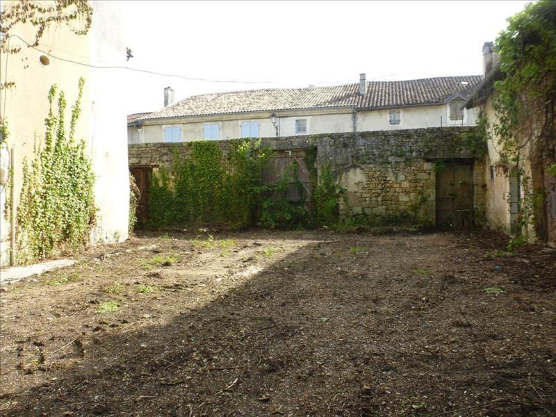 Vente maison / villa Mareuil 109000€ - Photo 8