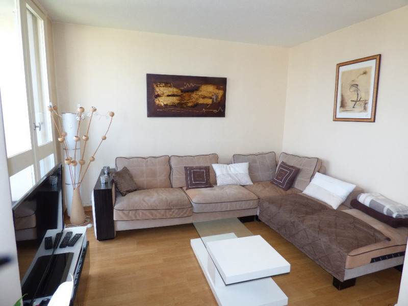 Vente appartement Chilly mazarin 210 000€ - Photo 2