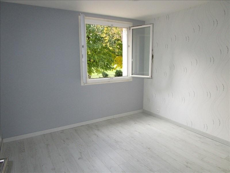 Sale apartment Le pecq 199000€ - Picture 3